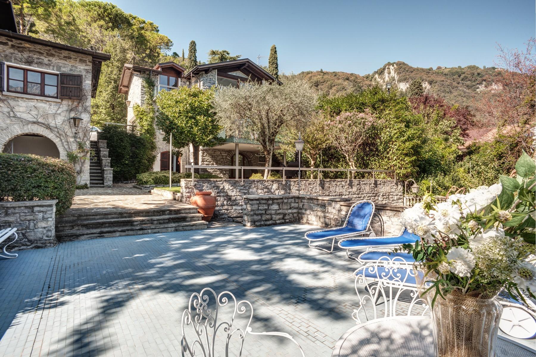 Villa in Vendita a Oliveto Lario: 5 locali, 500 mq - Foto 9