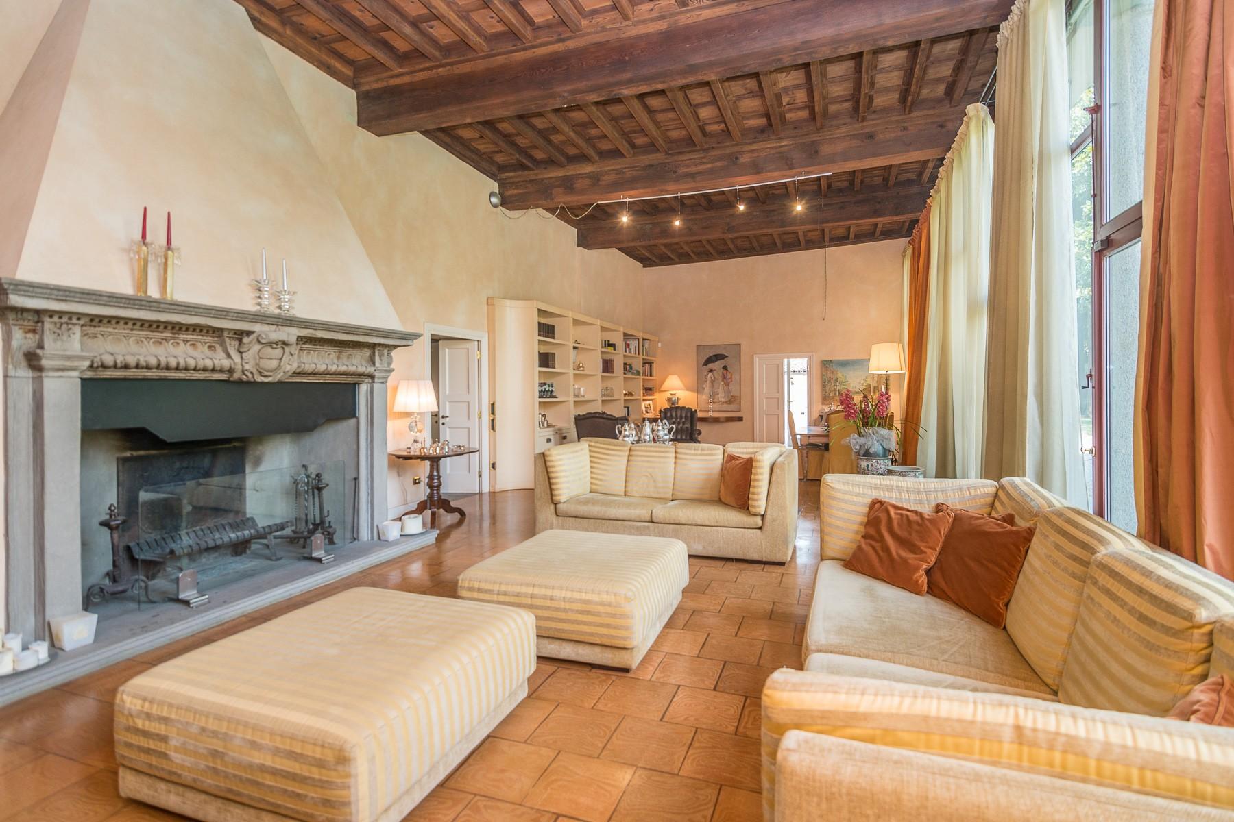 Villa in Vendita a Corbetta: 5 locali, 1500 mq - Foto 4