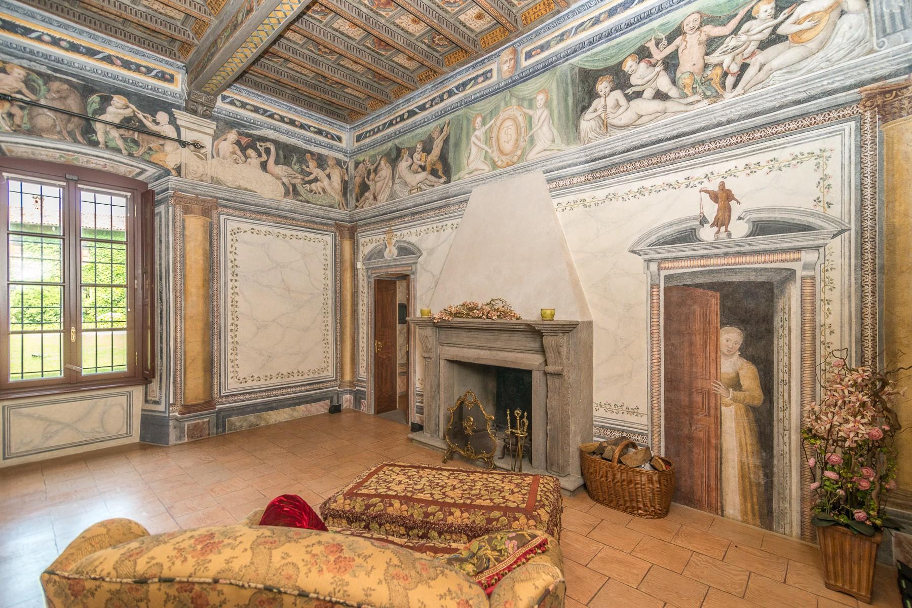 Villa in Vendita a Corbetta: 5 locali, 1500 mq - Foto 5