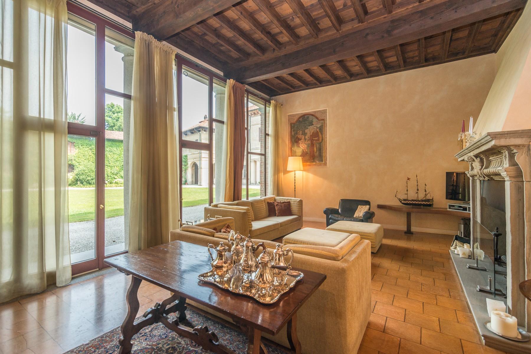 Villa in Vendita a Corbetta: 5 locali, 1500 mq - Foto 14