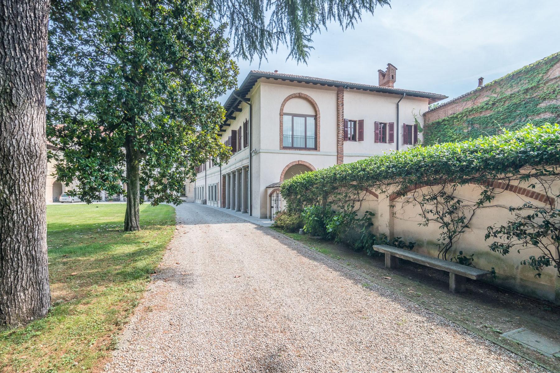 Villa in Vendita a Corbetta: 5 locali, 1500 mq - Foto 20