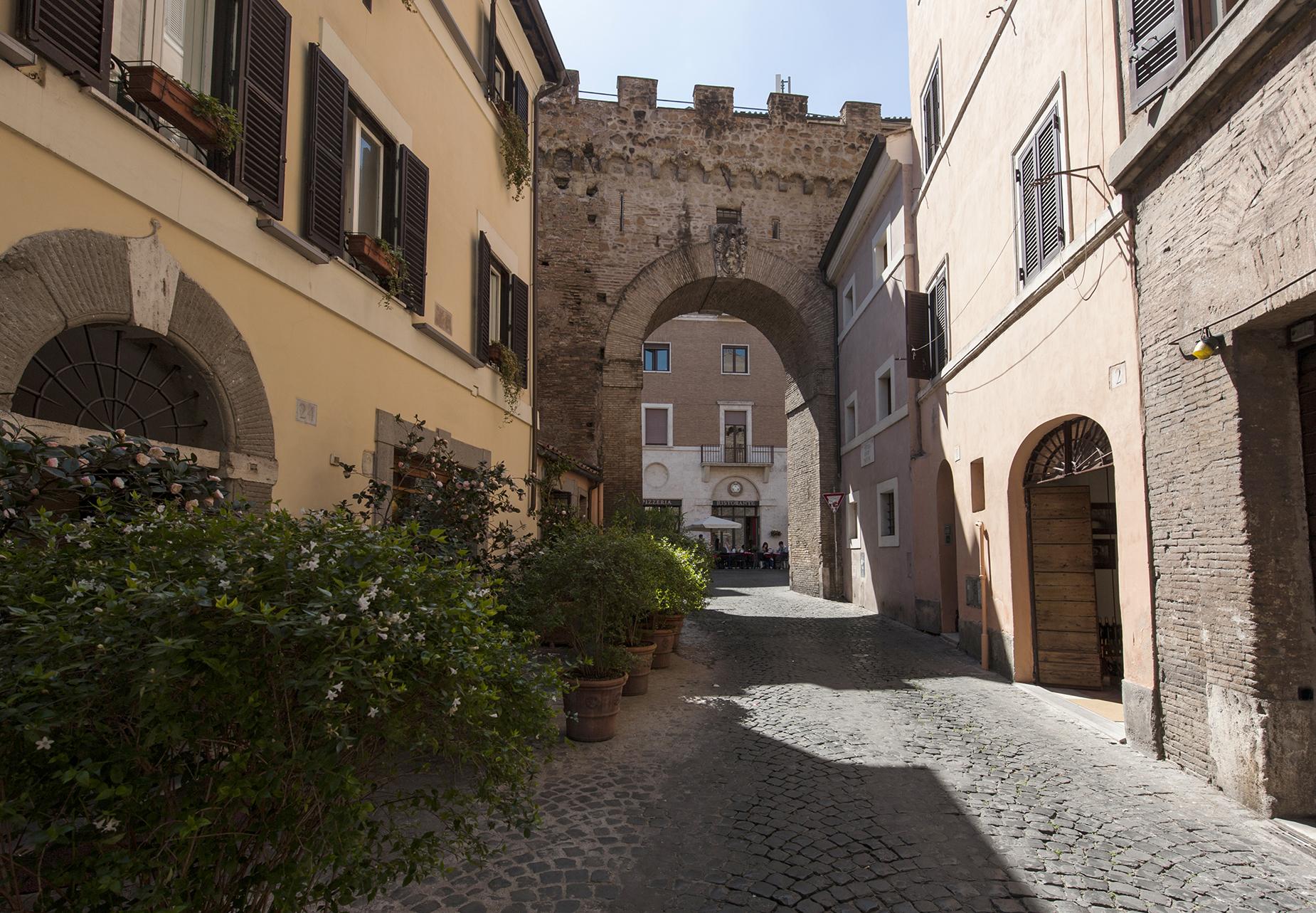 Appartamento in Vendita a Roma: 5 locali, 235 mq