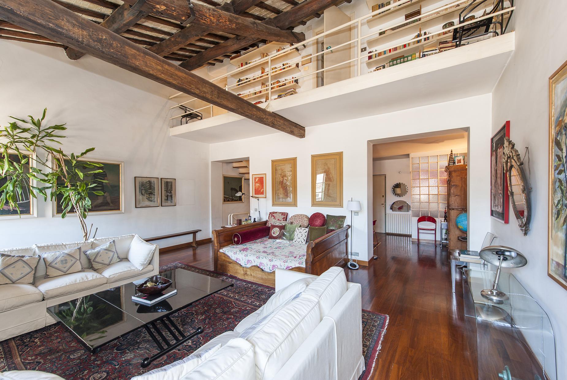 Appartamento in Vendita a Roma: 5 locali, 235 mq - Foto 3