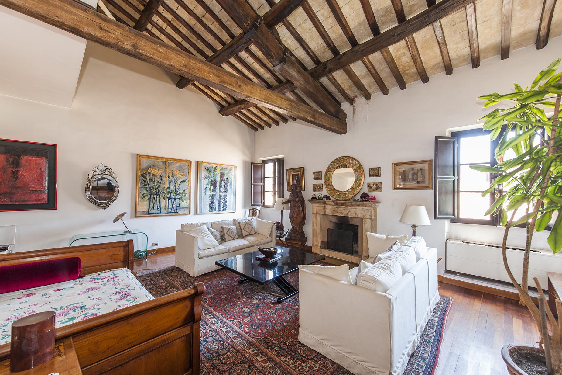 Appartamento in Vendita a Roma: 5 locali, 235 mq - Foto 5