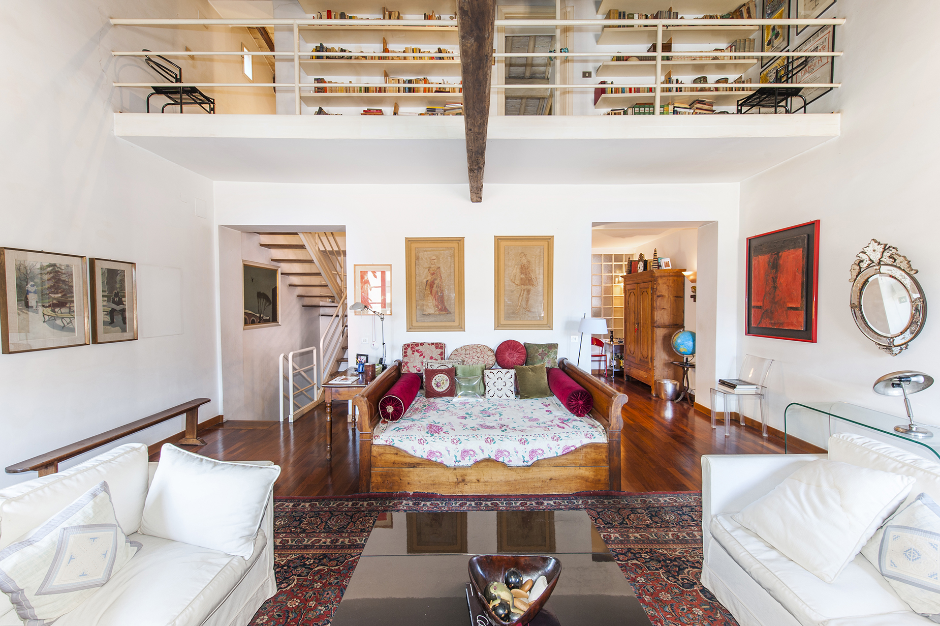 Appartamento in Vendita a Roma: 5 locali, 235 mq - Foto 7