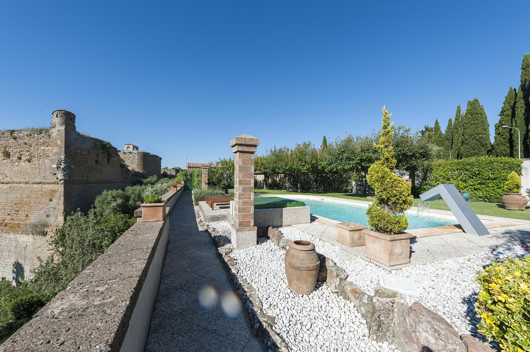 Casa indipendente in Vendita a Sorano: 5 locali, 230 mq - Foto 4