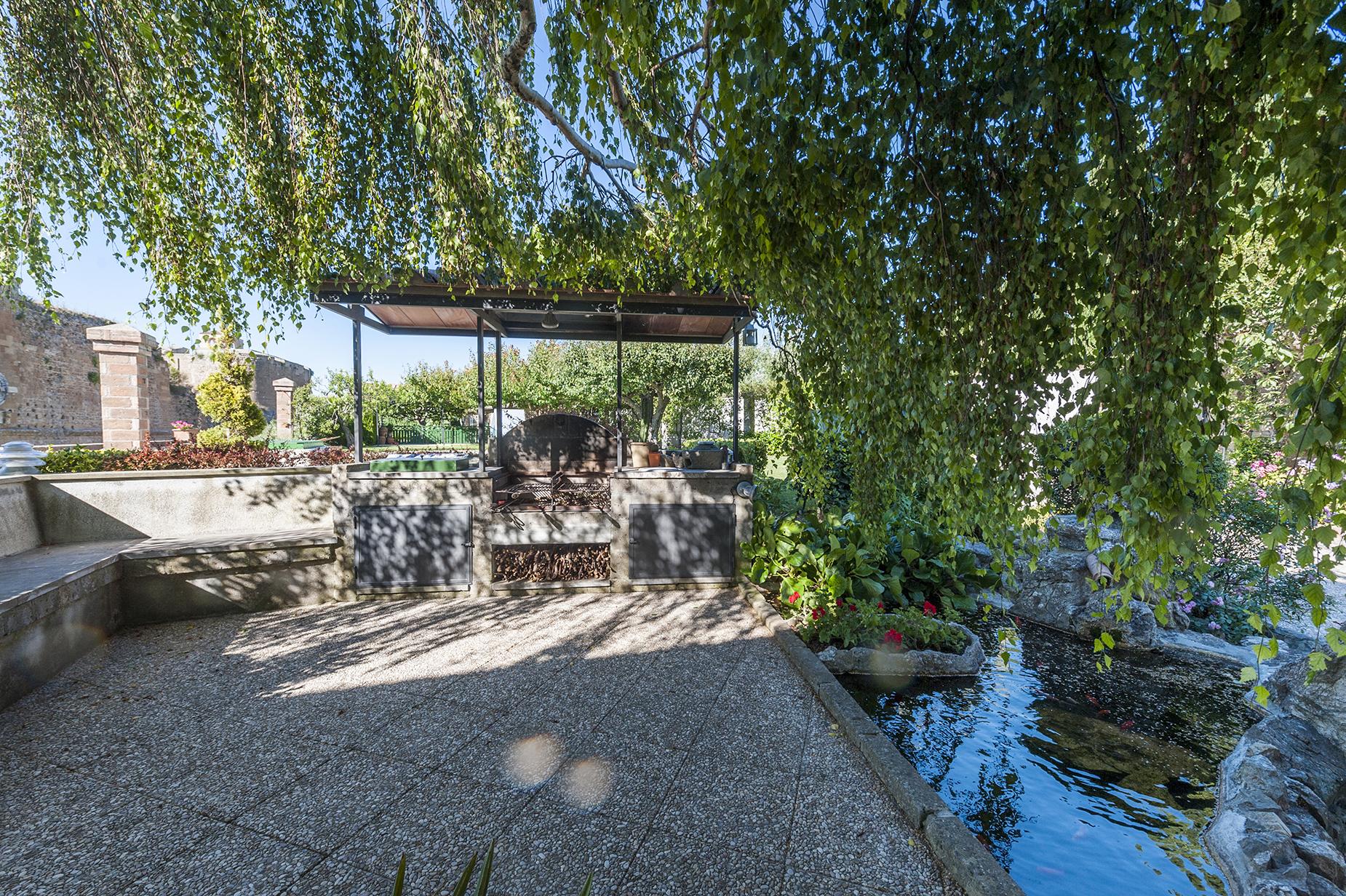 Casa indipendente in Vendita a Sorano: 5 locali, 230 mq - Foto 13