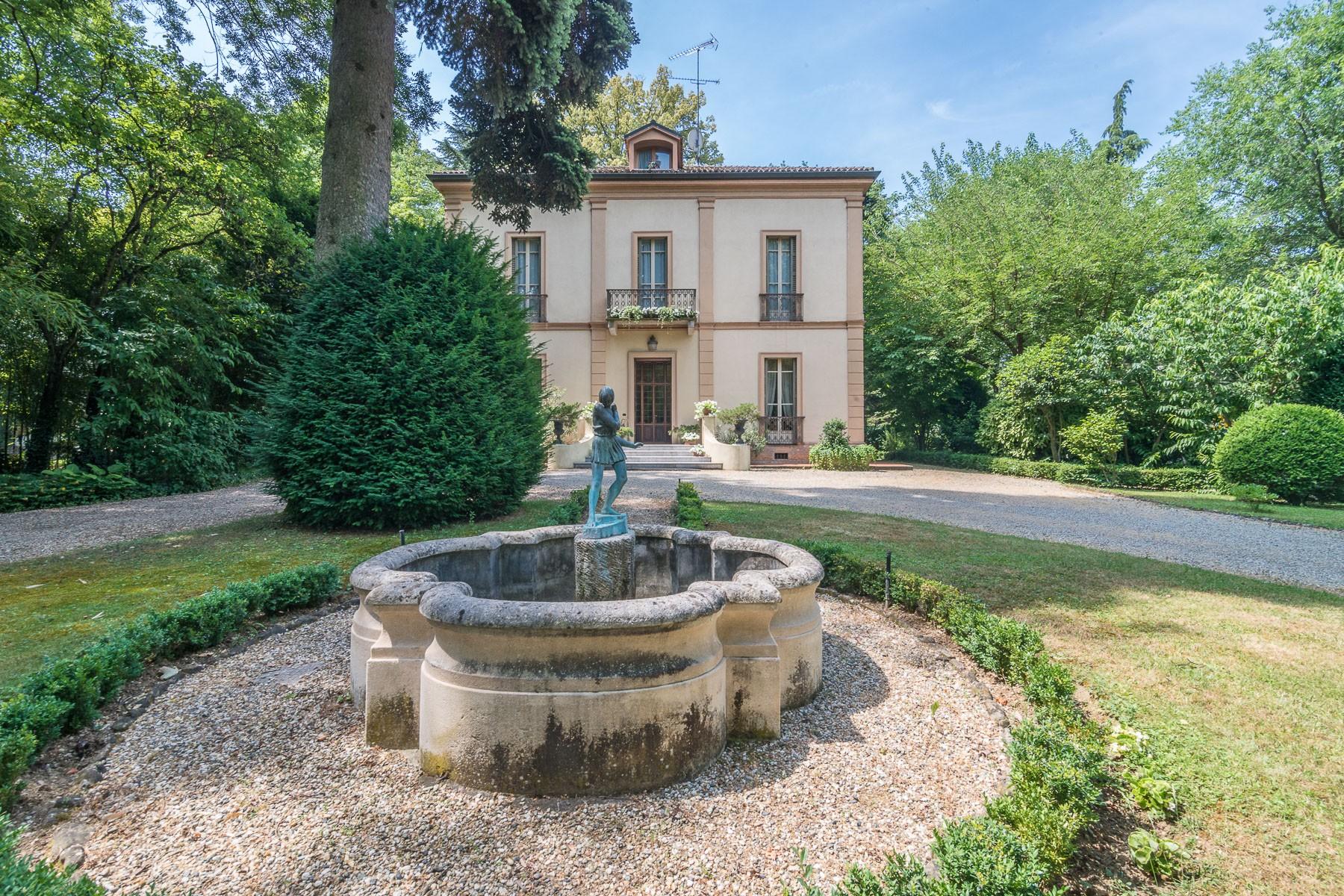 Villa in Vendita a Rivanazzano: 5 locali, 390 mq - Foto 3