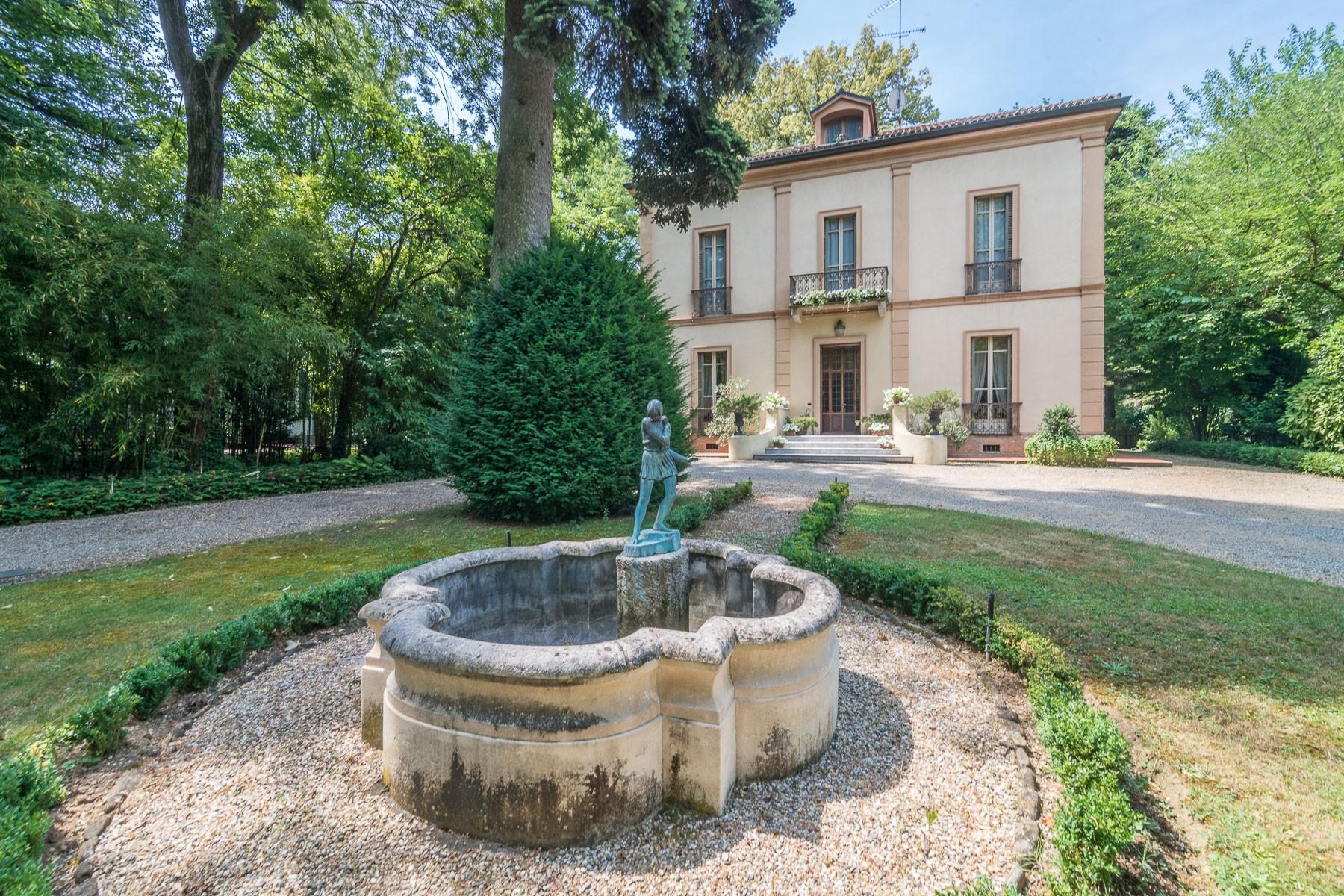 Villa in Vendita a Rivanazzano: 5 locali, 390 mq - Foto 4