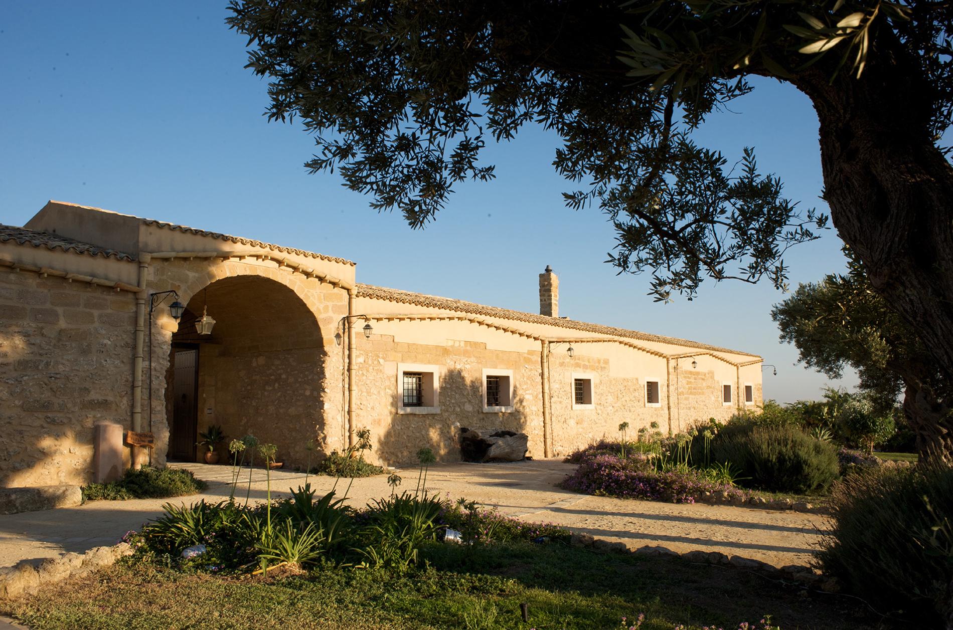 Villa in Vendita a Menfi: 5 locali, 4400 mq - Foto 6