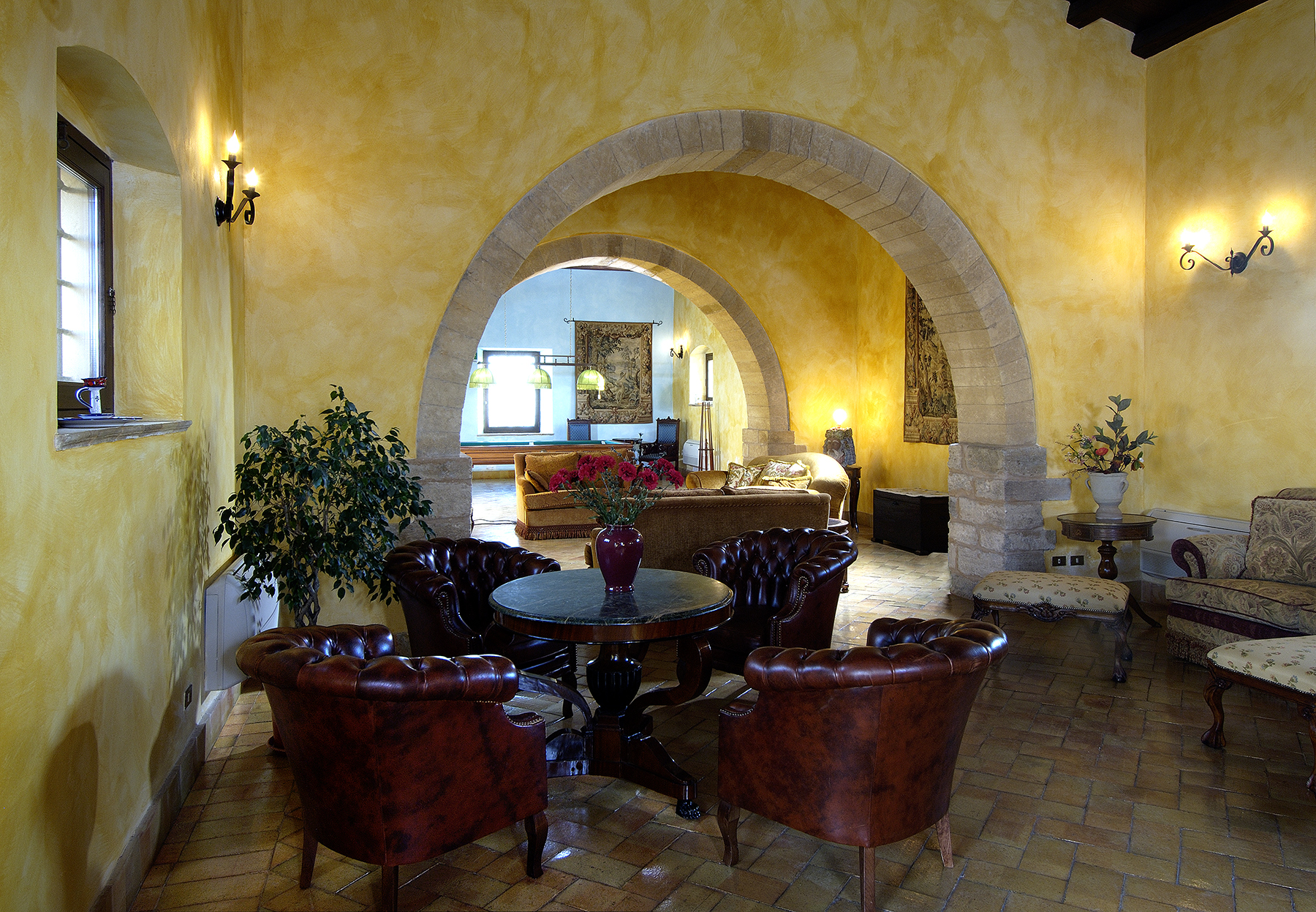 Villa in Vendita a Menfi: 5 locali, 4400 mq - Foto 11