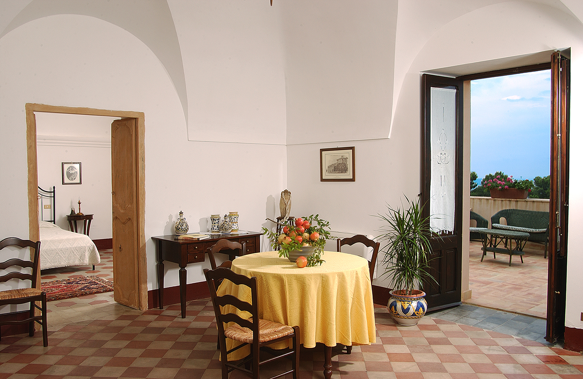 Villa in Vendita a Menfi: 5 locali, 4400 mq - Foto 23