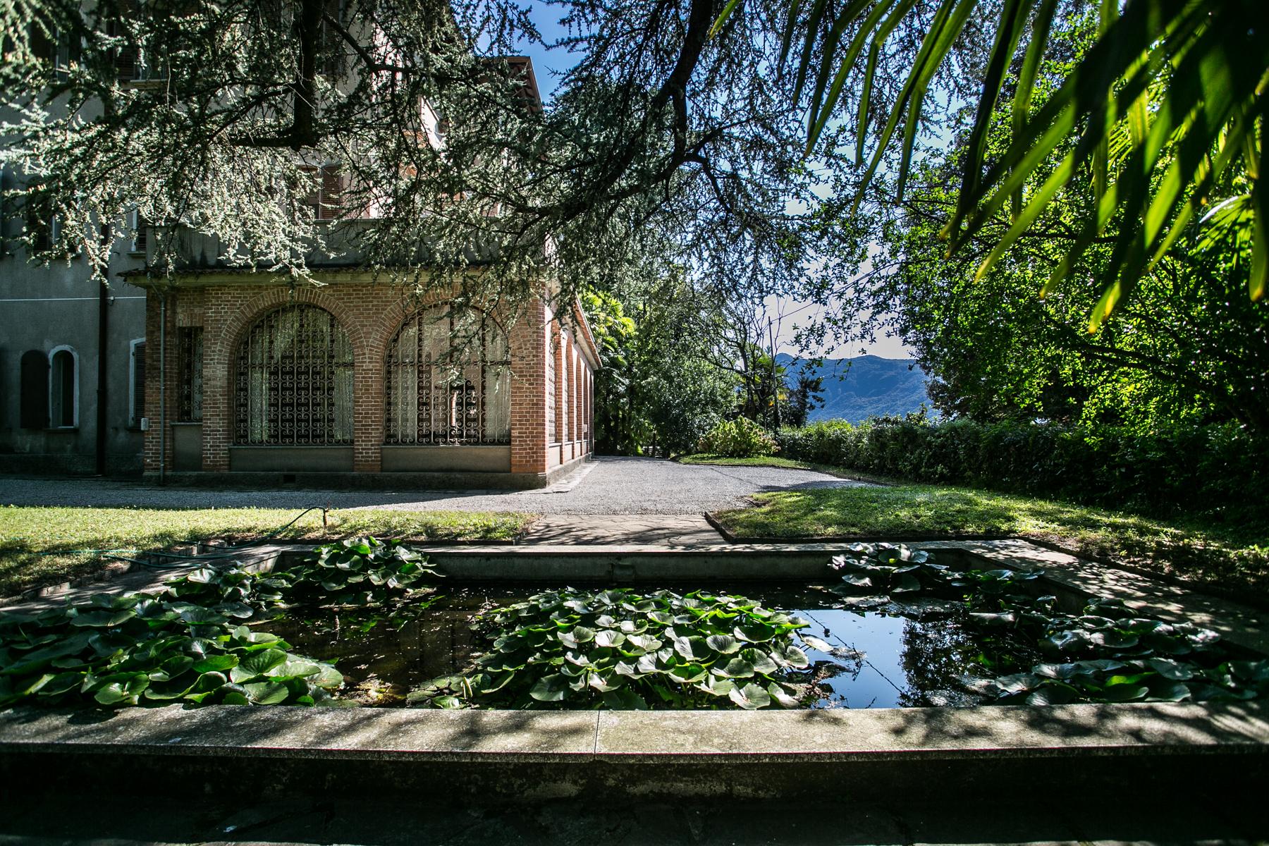 Villa in Vendita a Lierna: 5 locali, 600 mq