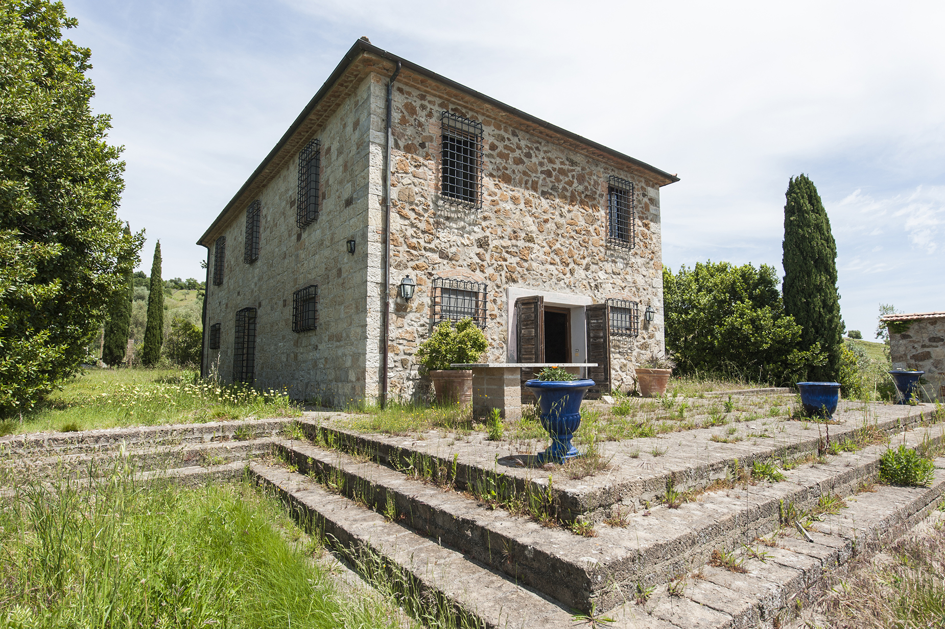 Rustico in Vendita a Roccalbegna: 5 locali, 450 mq - Foto 2