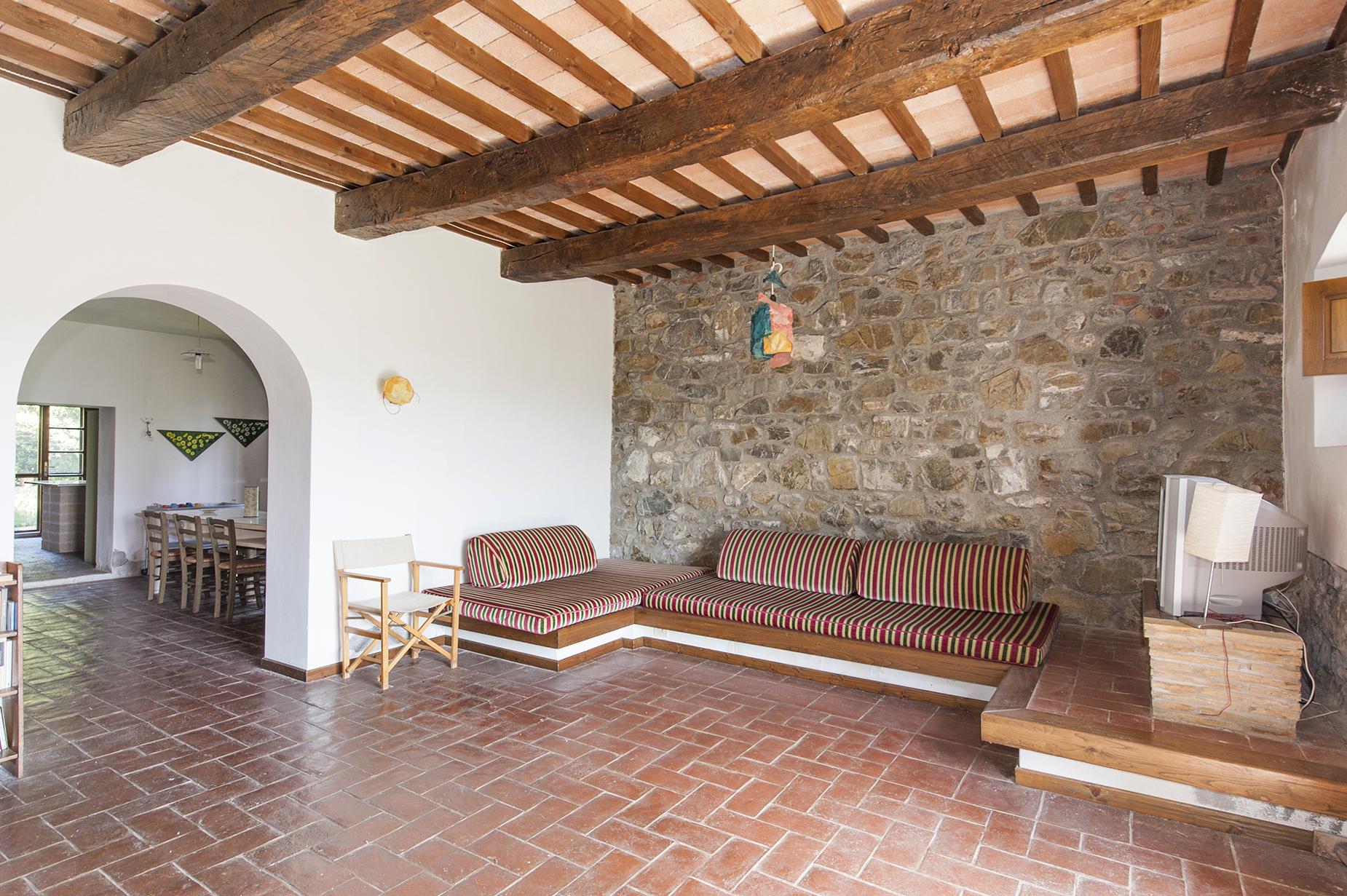 Rustico in Vendita a Roccalbegna: 5 locali, 450 mq - Foto 15