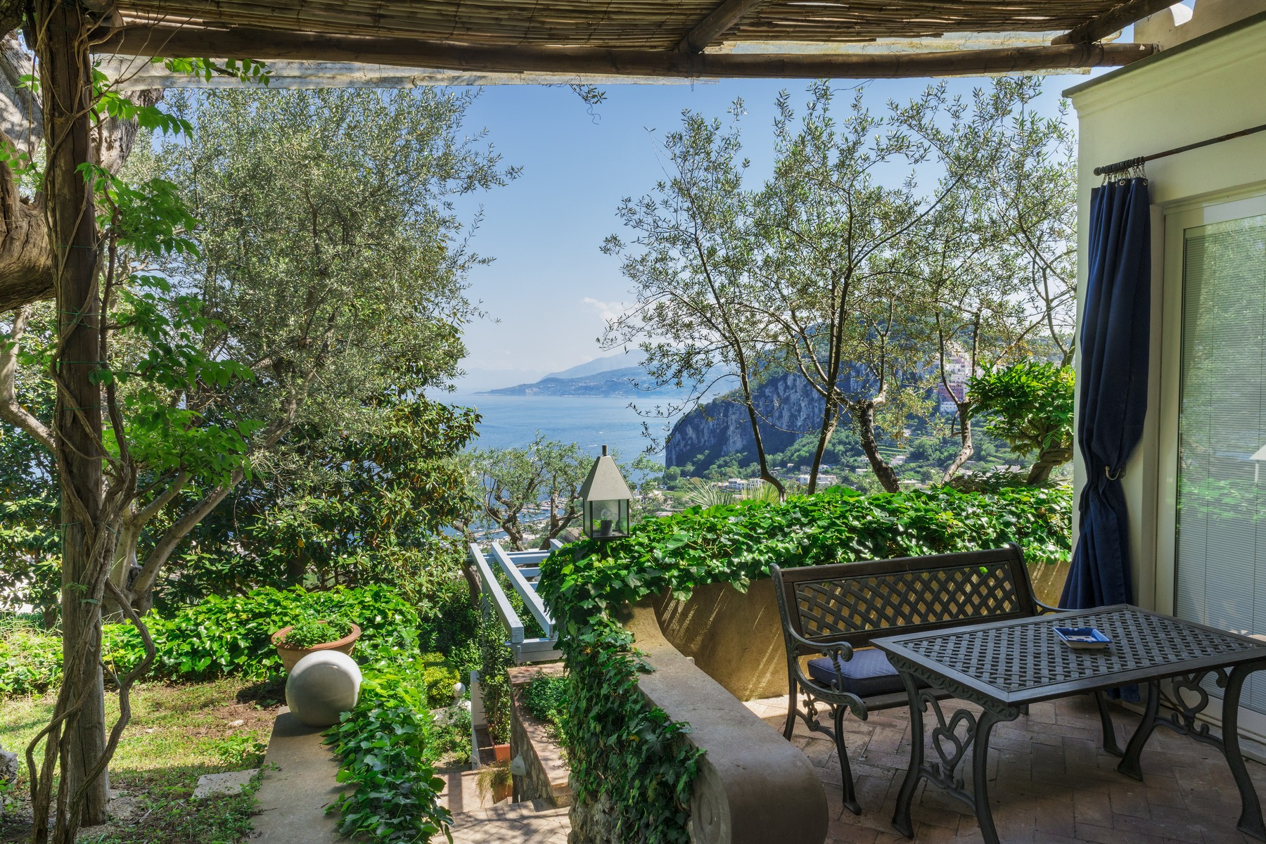 Villa in Vendita a Capri: 5 locali, 200 mq - Foto 7