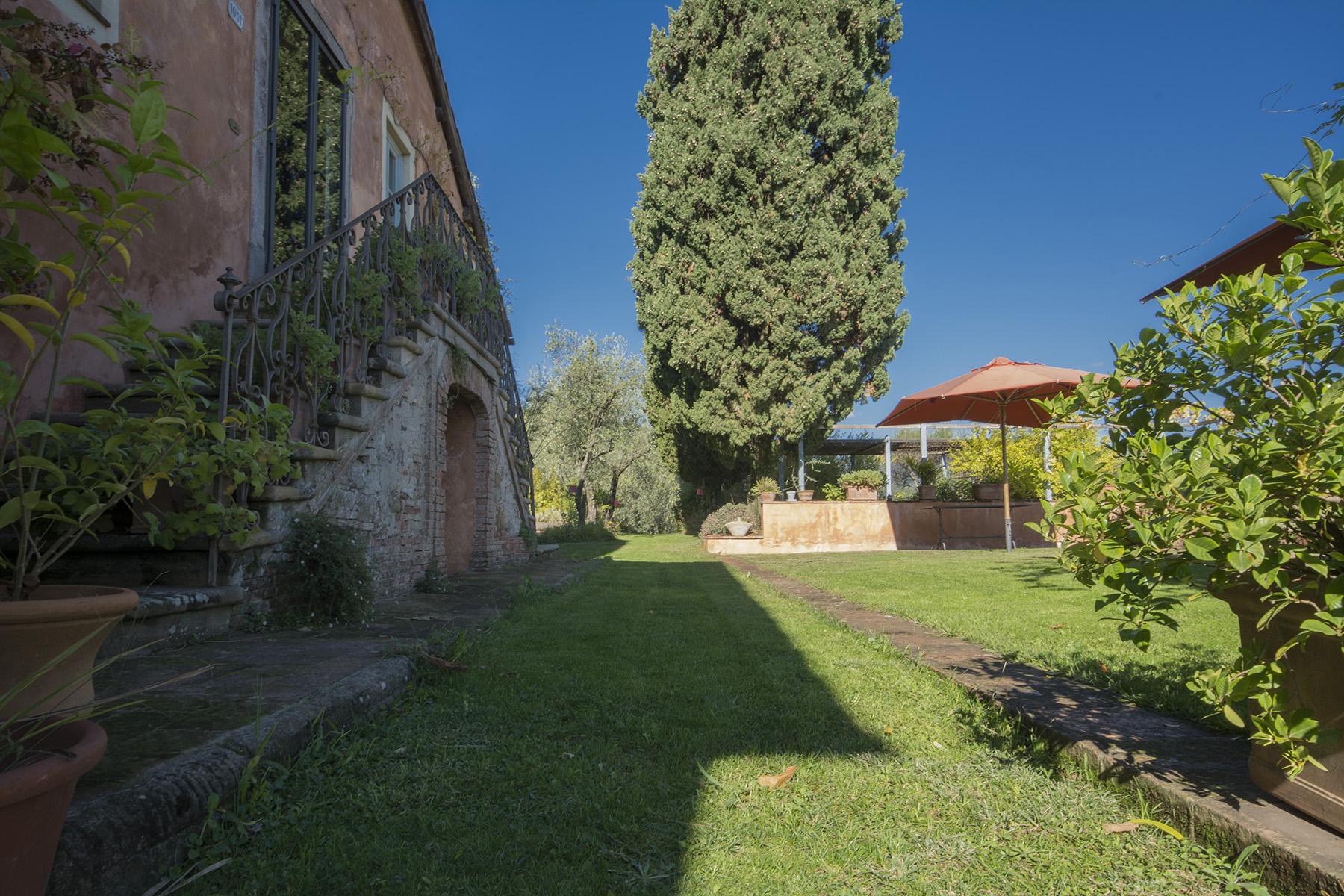 Rustico in Vendita a Lucca: 5 locali, 540 mq - Foto 14