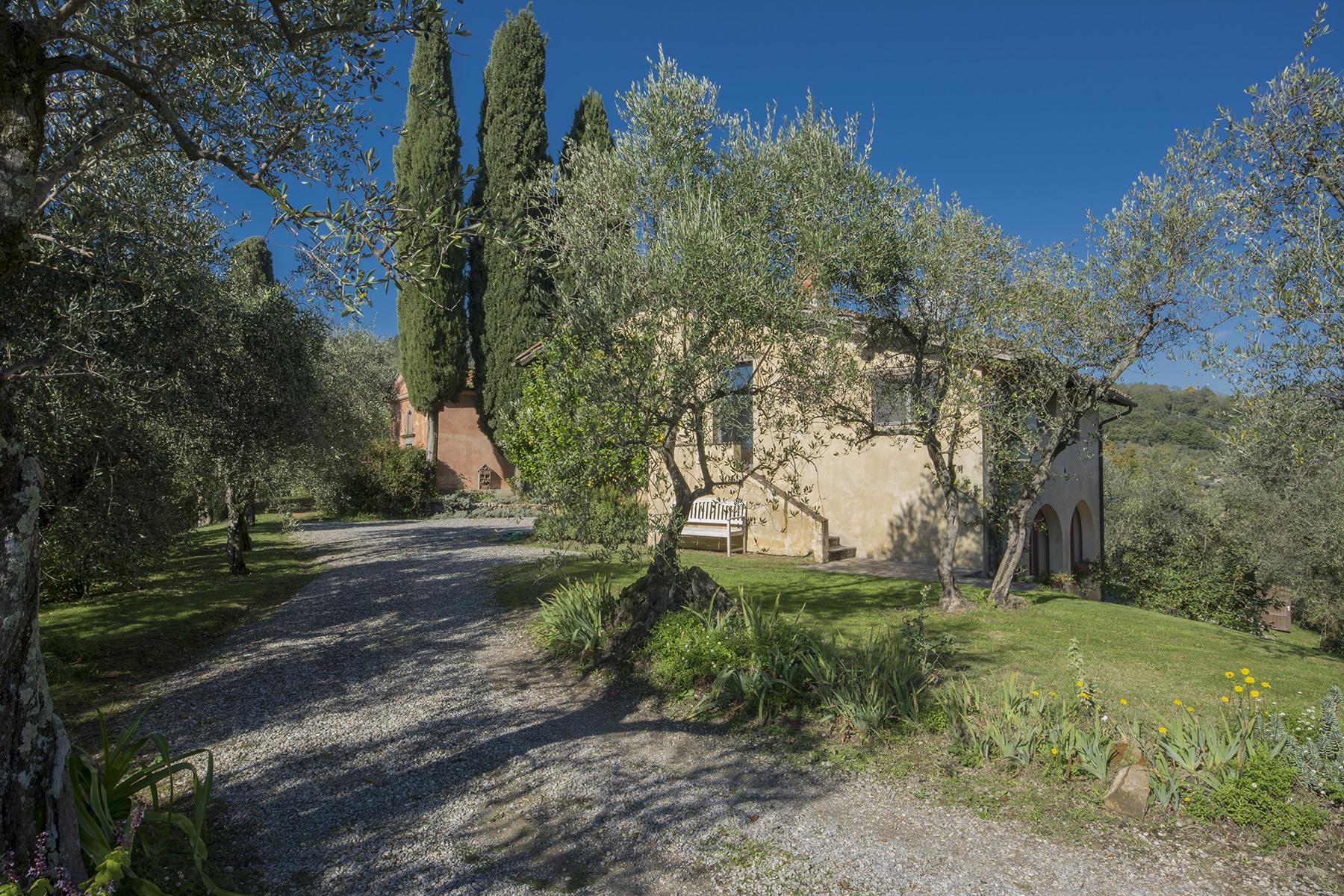 Rustico in Vendita a Lucca: 5 locali, 540 mq - Foto 19