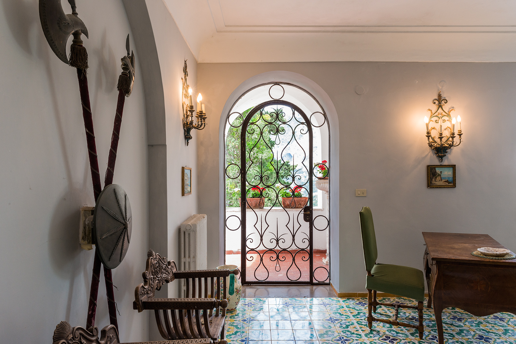 Villa in Vendita a Capri: 5 locali, 300 mq - Foto 5