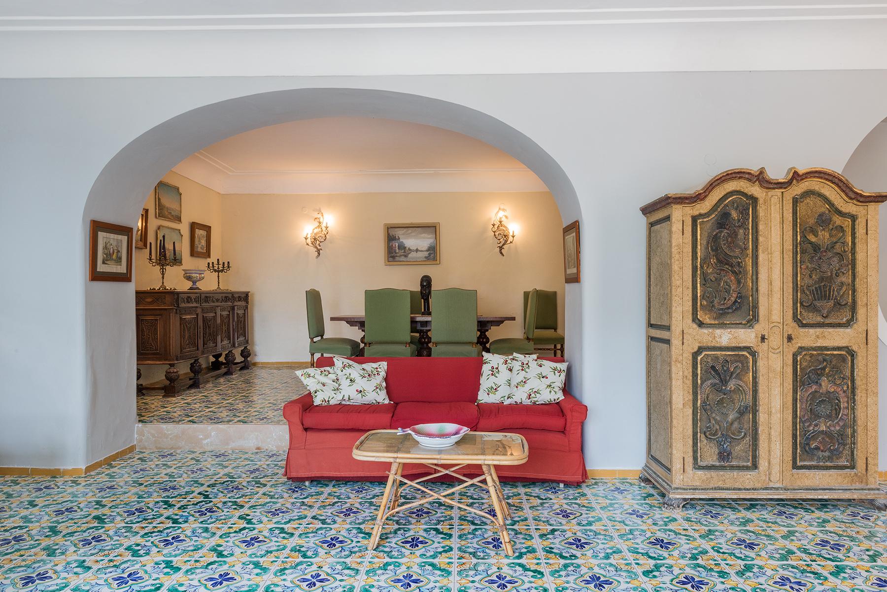 Villa in Vendita a Capri: 5 locali, 300 mq - Foto 7