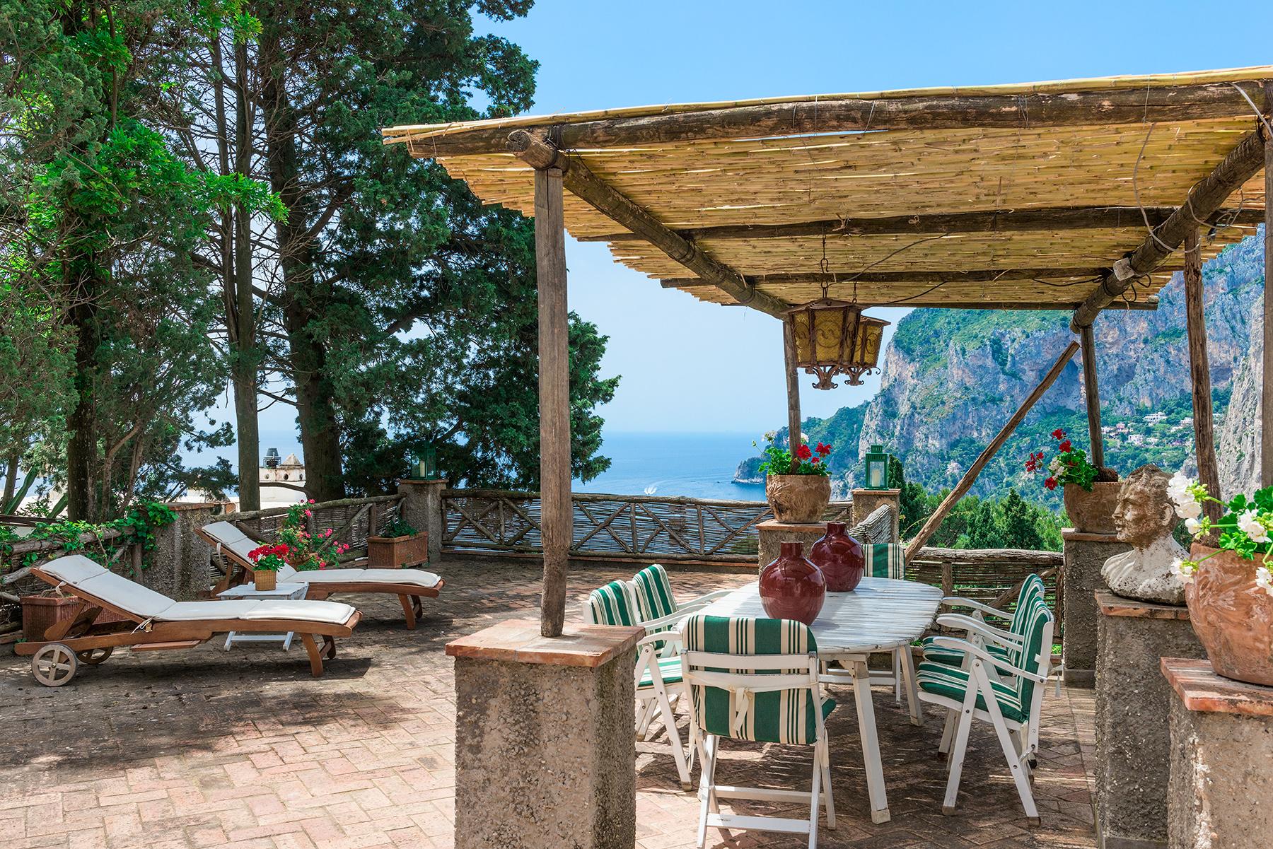 Villa in Vendita a Capri: 5 locali, 300 mq - Foto 14
