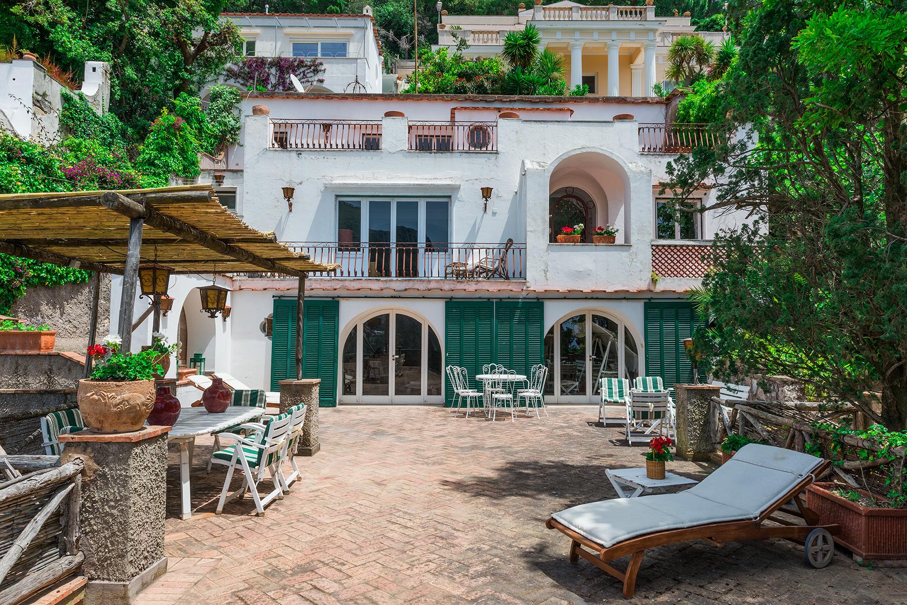 Villa in Vendita a Capri: 5 locali, 300 mq - Foto 15