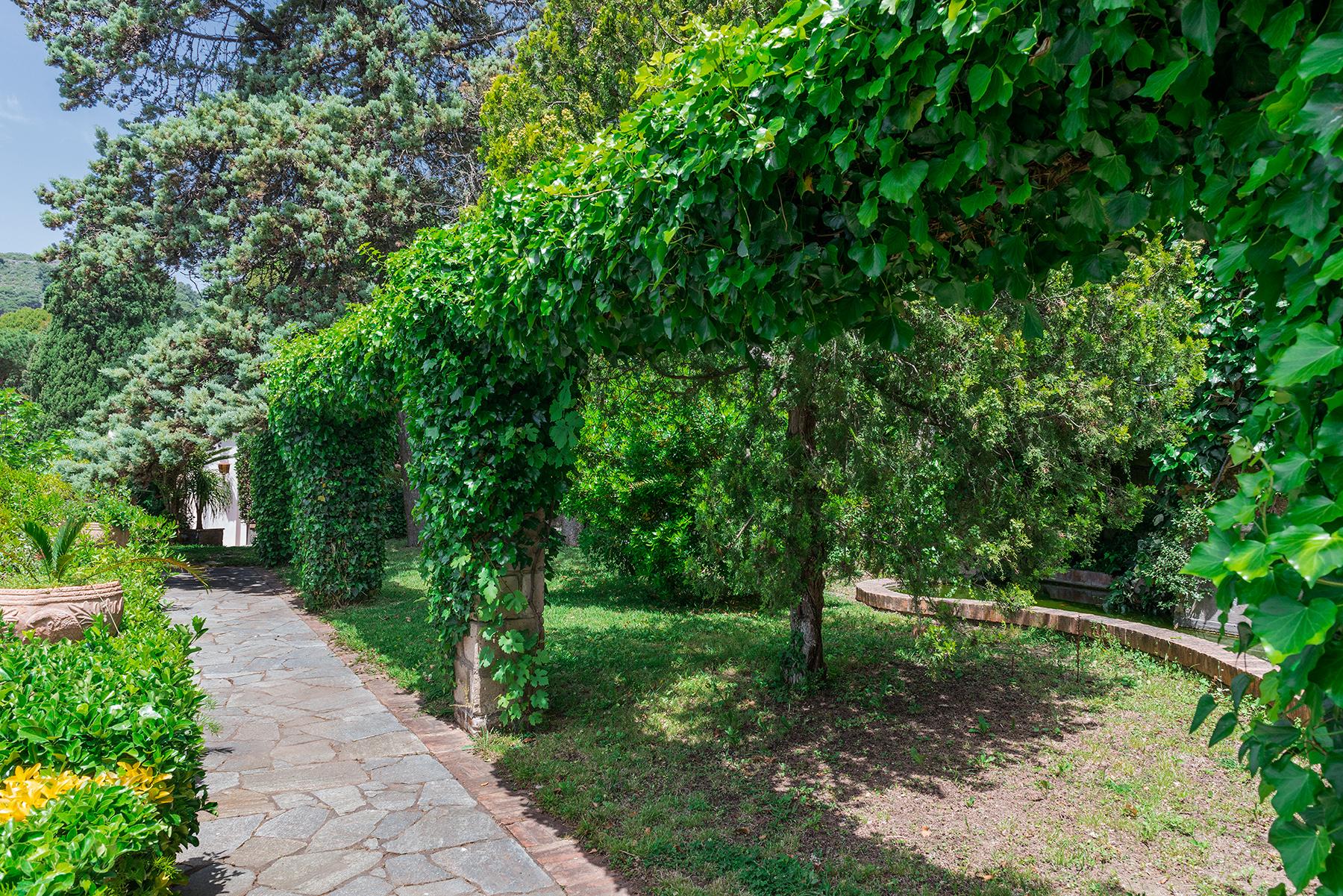 Villa in Vendita a Capri: 5 locali, 300 mq - Foto 17