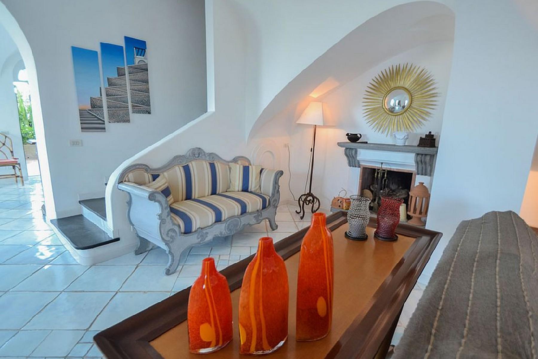 Villa in Vendita a Capri: 5 locali, 400 mq - Foto 5