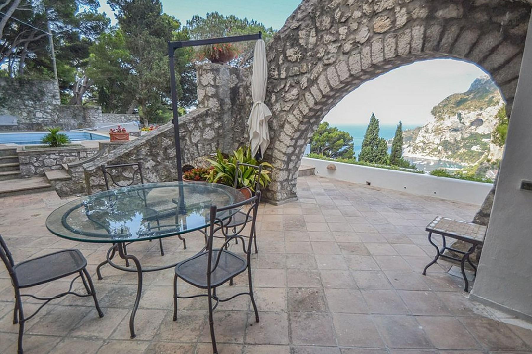 Villa in Vendita a Capri: 5 locali, 400 mq - Foto 7