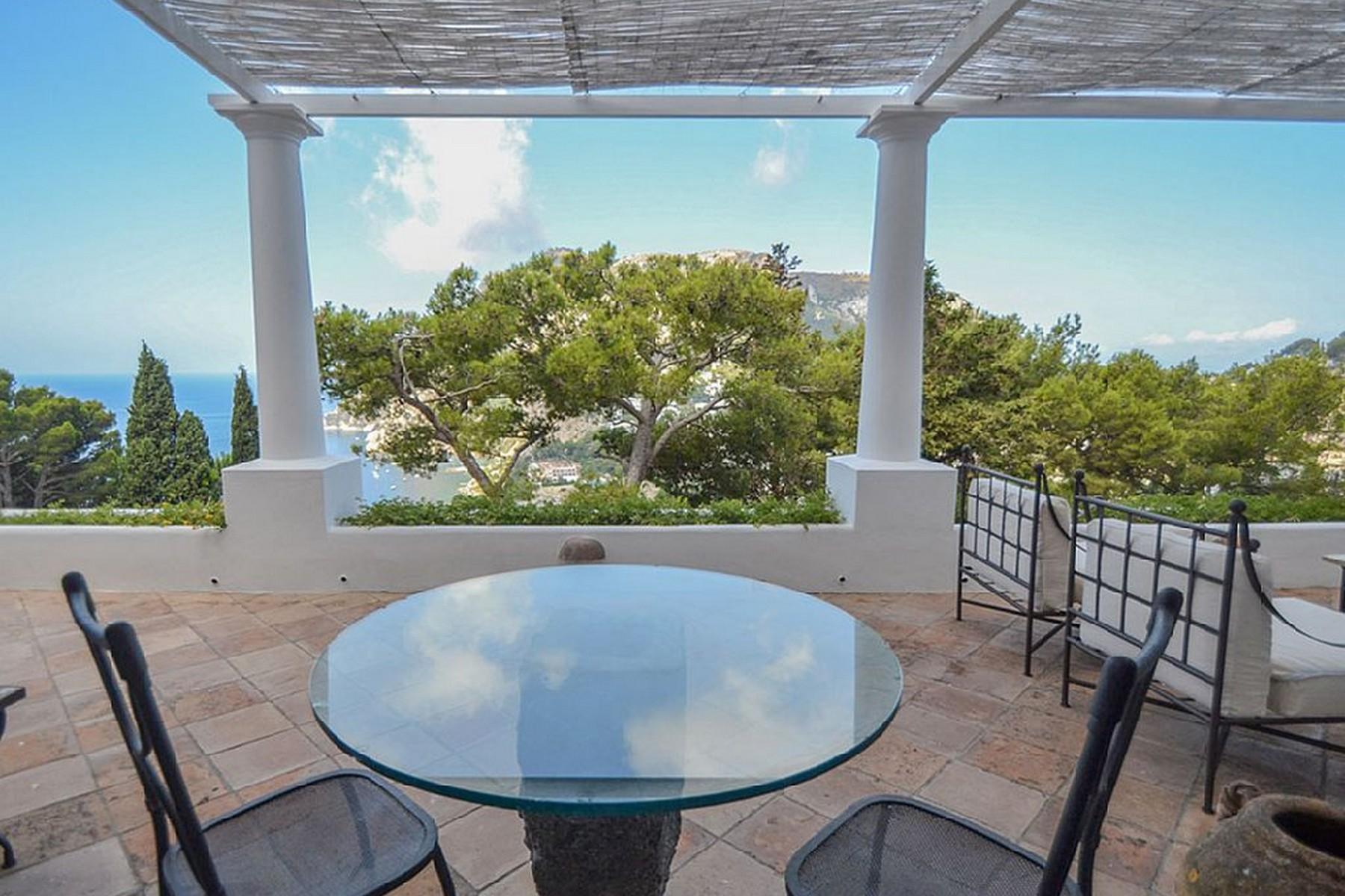 Villa in Vendita a Capri: 5 locali, 400 mq - Foto 8