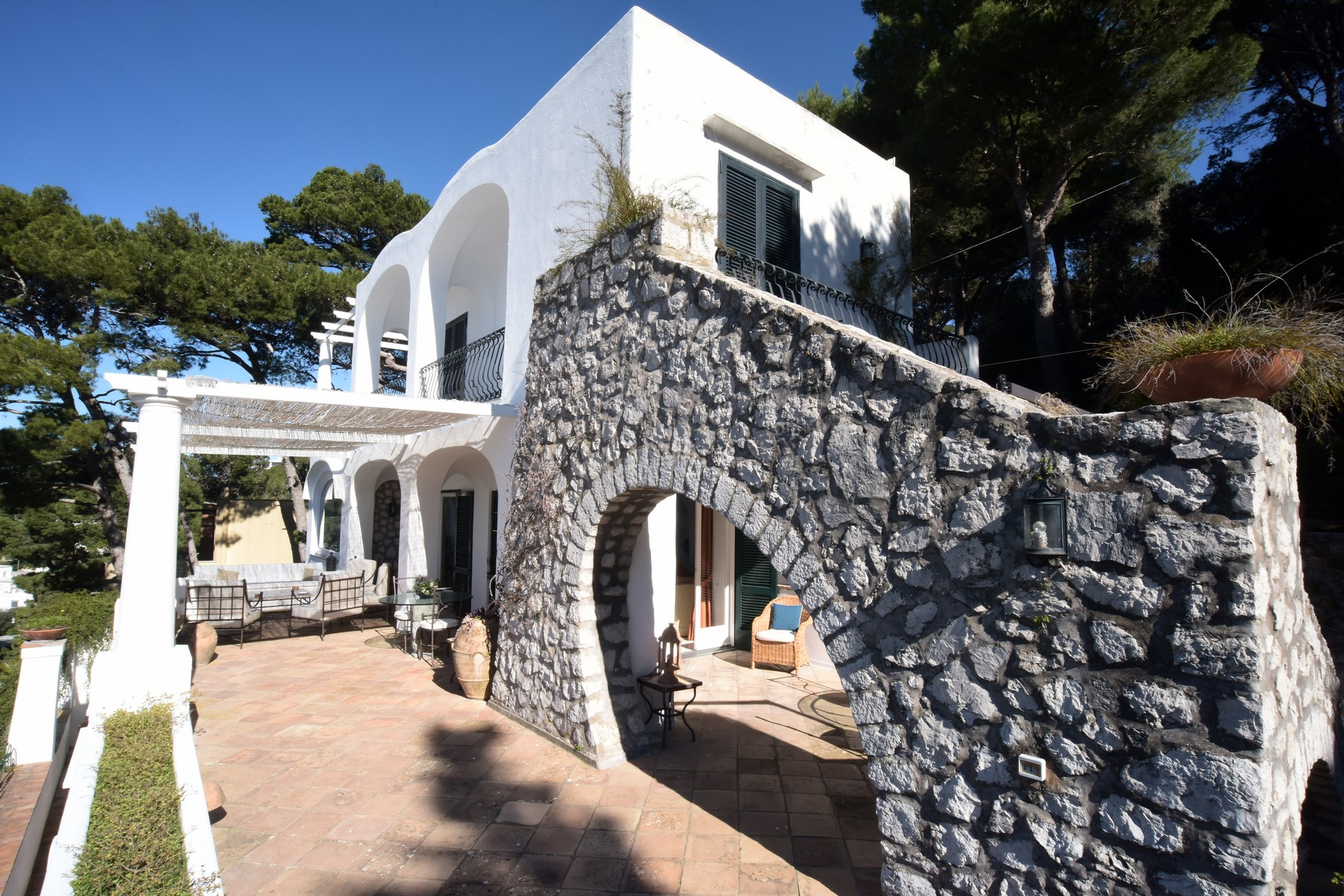 Villa in Vendita a Capri: 5 locali, 400 mq - Foto 11