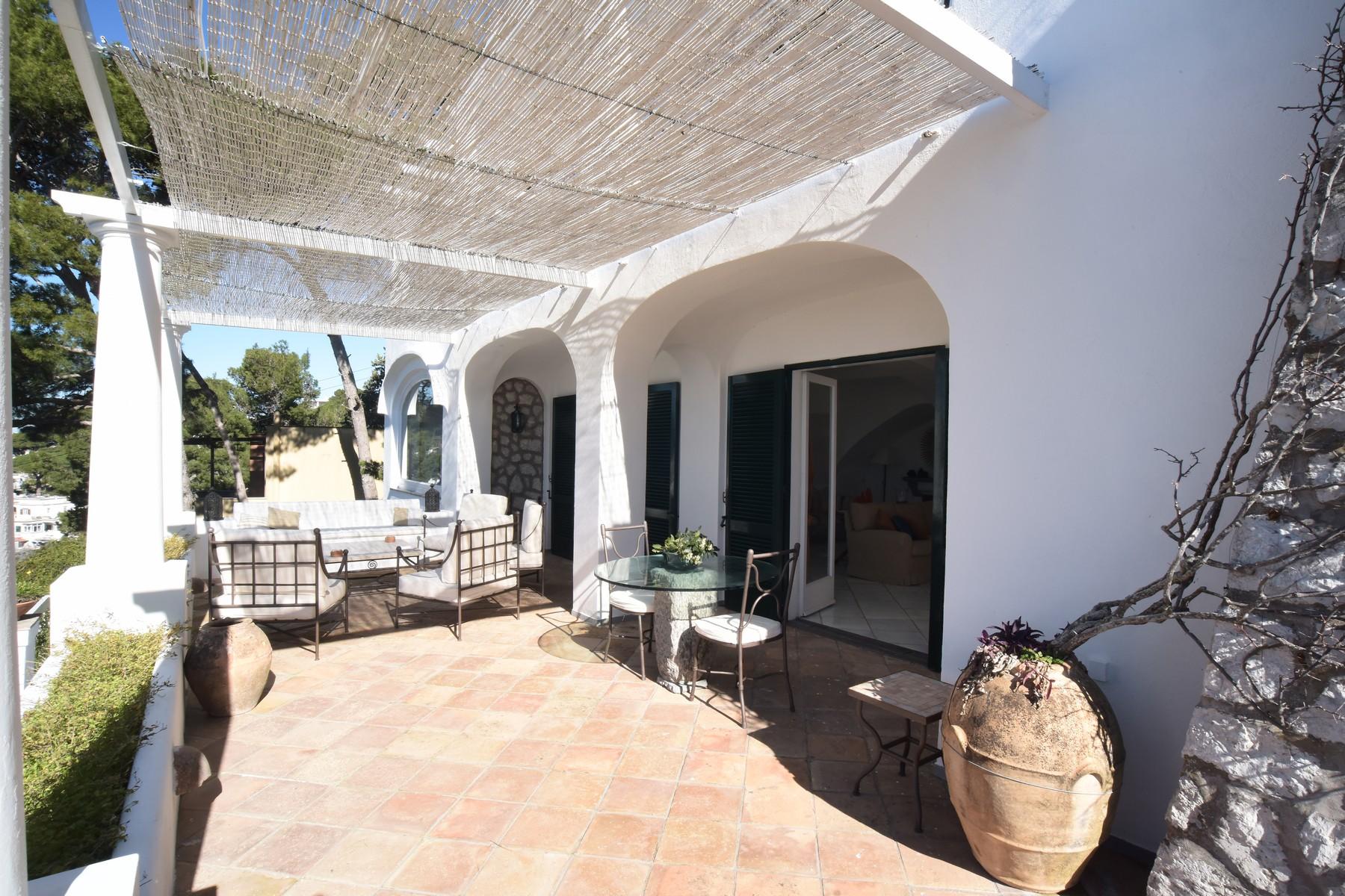 Villa in Vendita a Capri: 5 locali, 400 mq - Foto 12