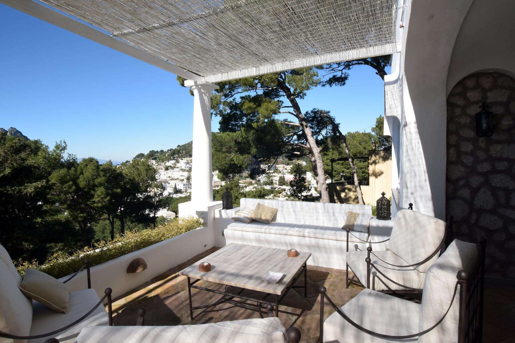 Villa in Vendita a Capri: 5 locali, 400 mq - Foto 13