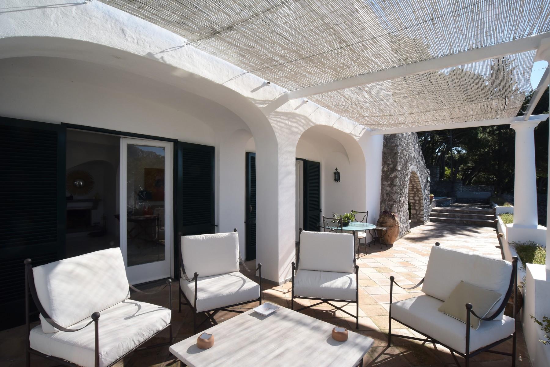 Villa in Vendita a Capri: 5 locali, 400 mq - Foto 14