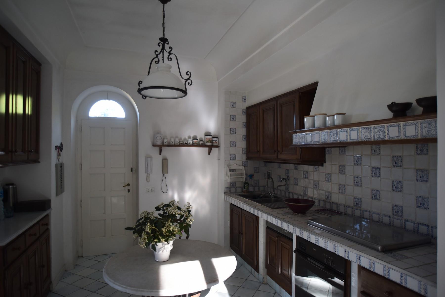 Villa in Vendita a Capri: 5 locali, 400 mq - Foto 15