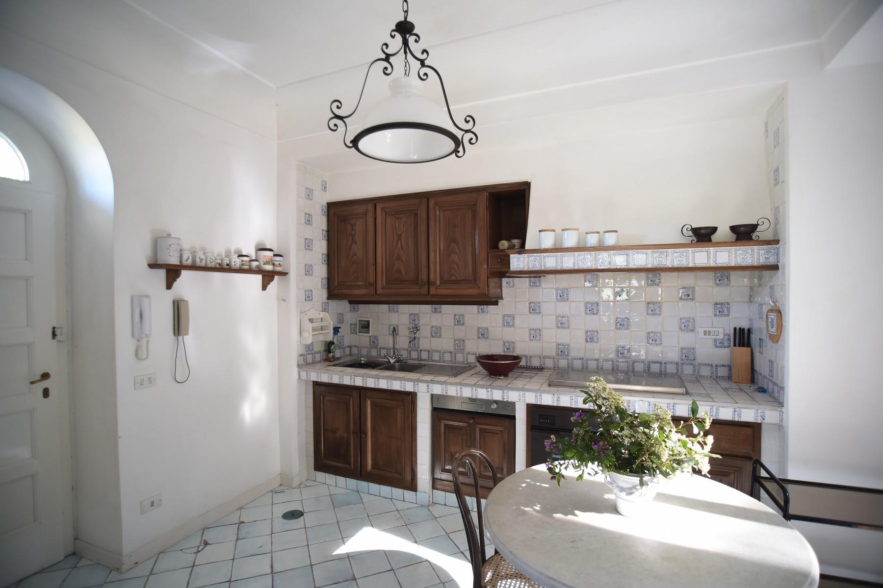 Villa in Vendita a Capri: 5 locali, 400 mq - Foto 16