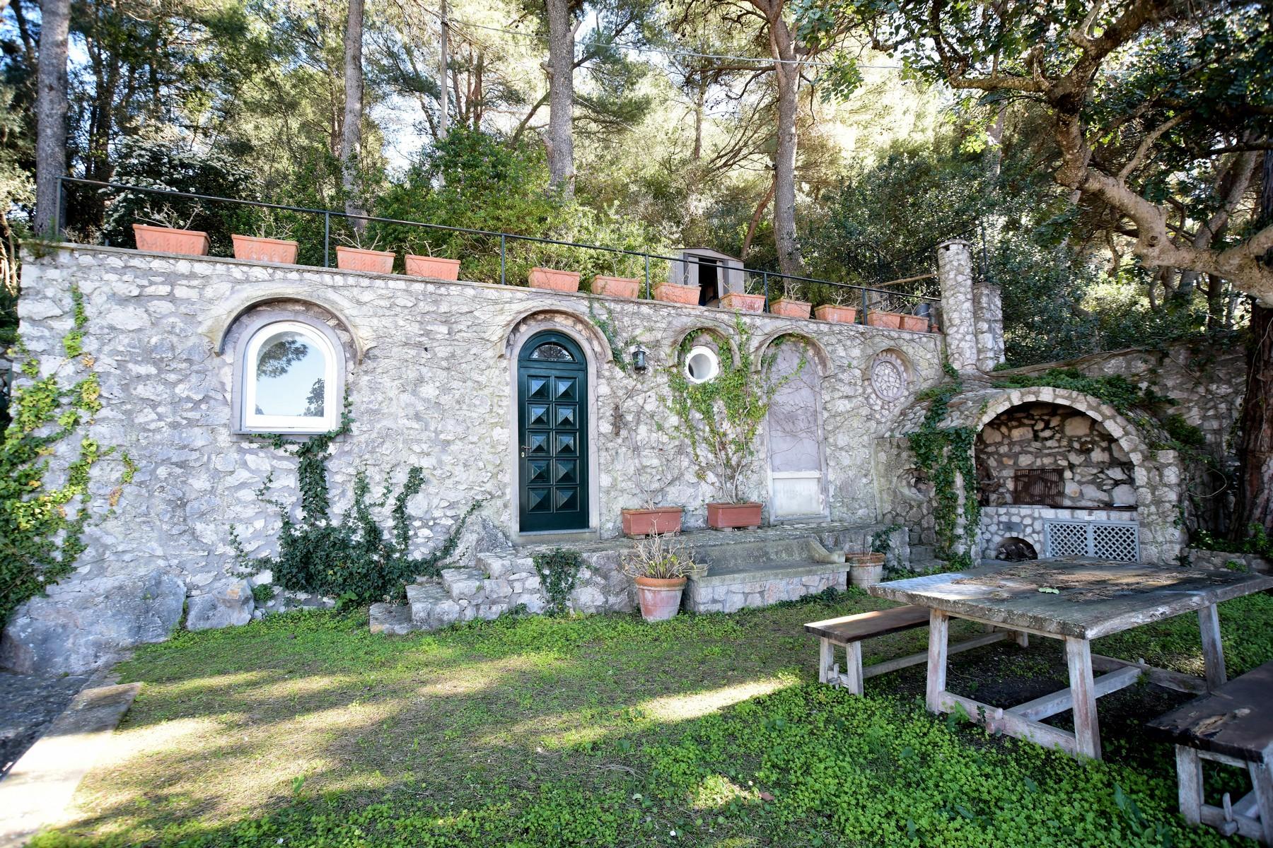 Villa in Vendita a Capri: 5 locali, 400 mq - Foto 17