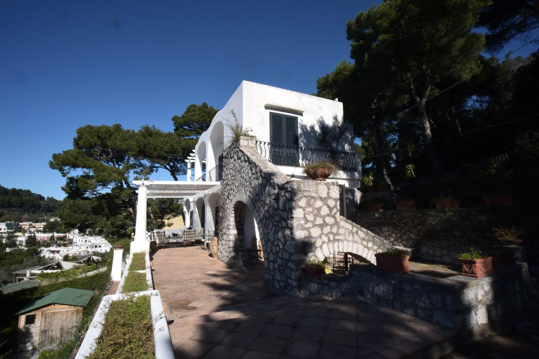 Villa in Vendita a Capri: 5 locali, 400 mq - Foto 18