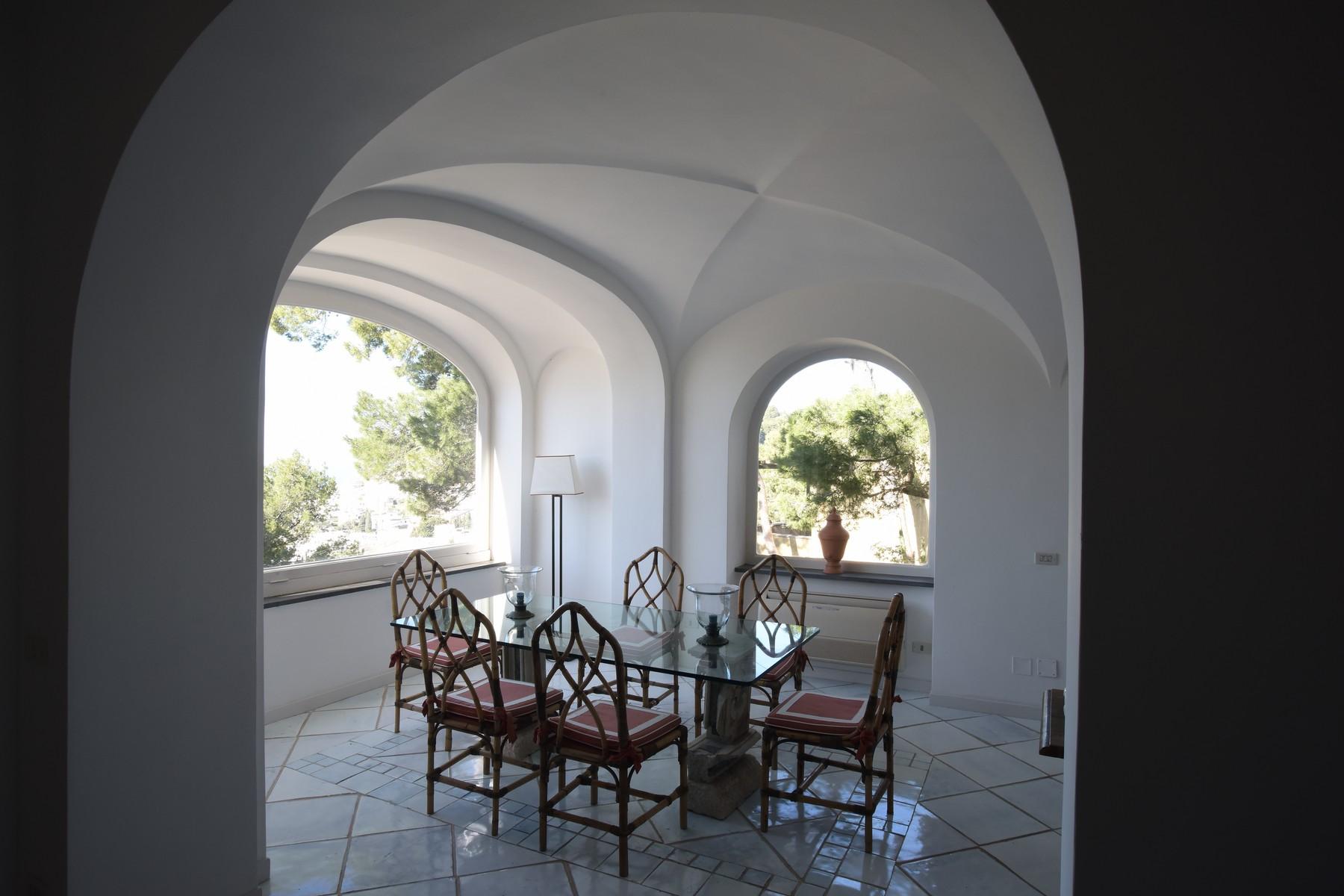 Villa in Vendita a Capri: 5 locali, 400 mq - Foto 19