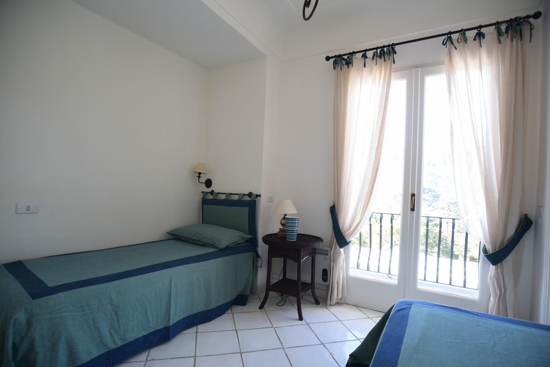 Villa in Vendita a Capri: 5 locali, 400 mq - Foto 24