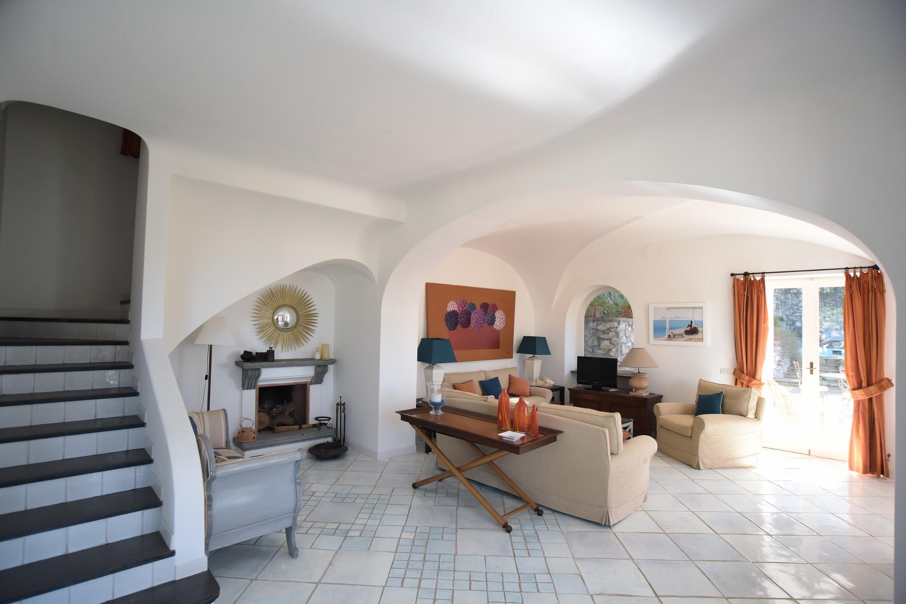Villa in Vendita a Capri: 5 locali, 400 mq - Foto 21