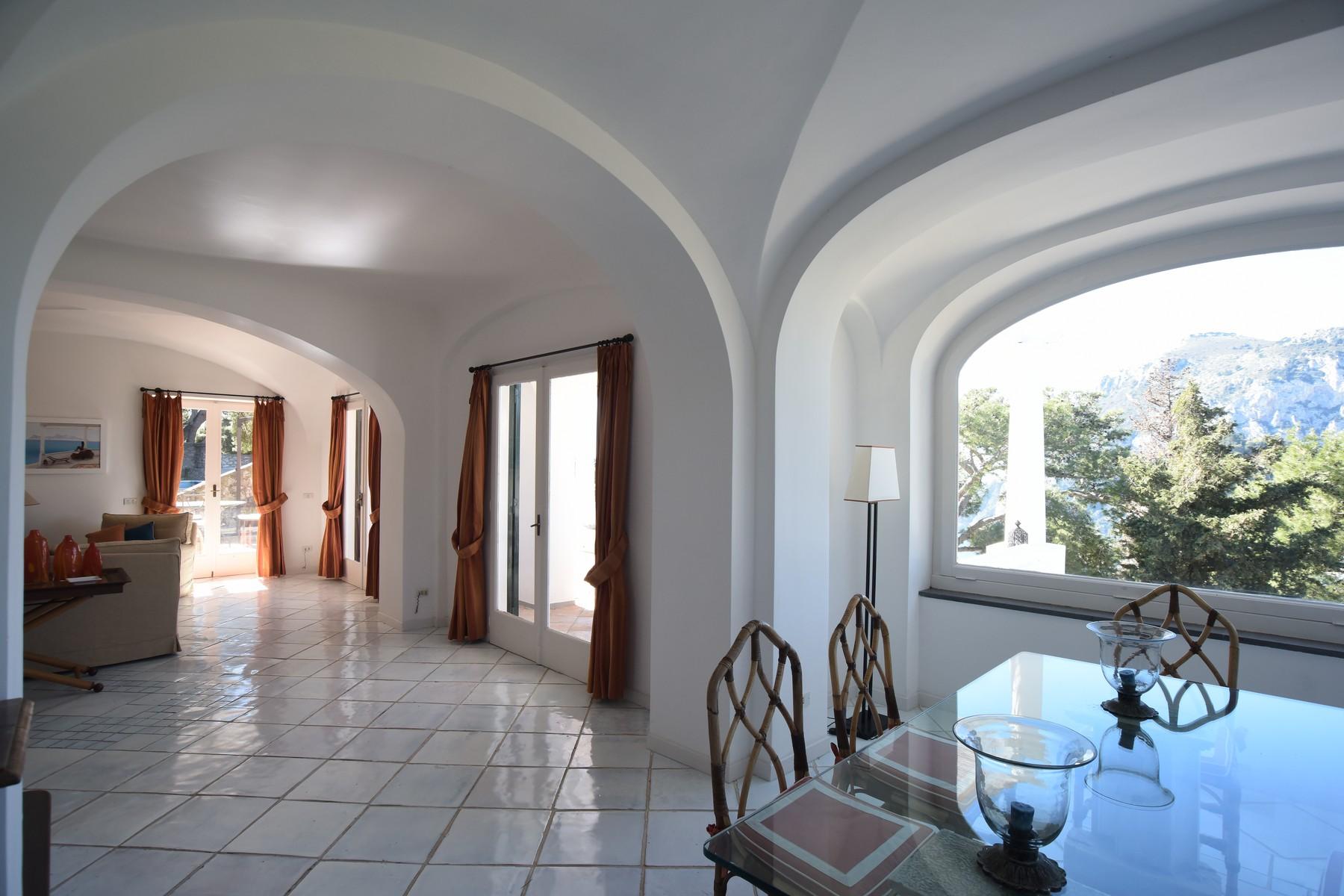 Villa in Vendita a Capri: 5 locali, 400 mq - Foto 22
