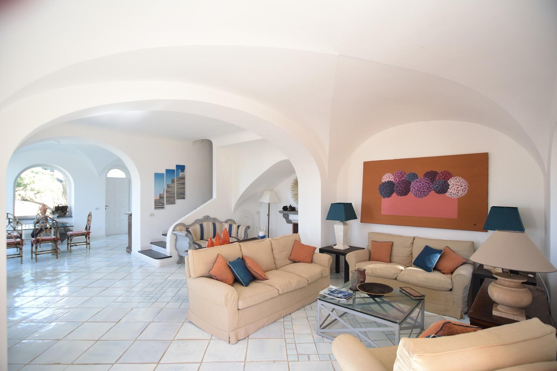 Villa in Vendita a Capri: 5 locali, 400 mq - Foto 20