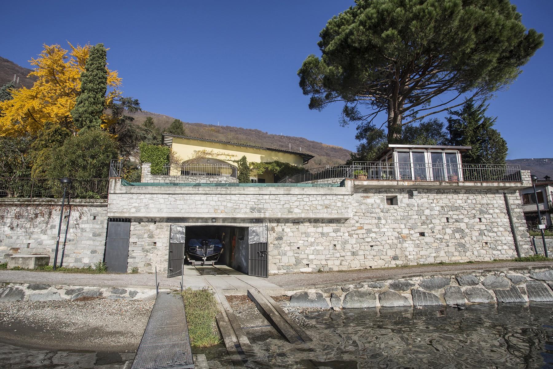 Villa in Vendita a Gera Lario: 5 locali, 600 mq - Foto 7