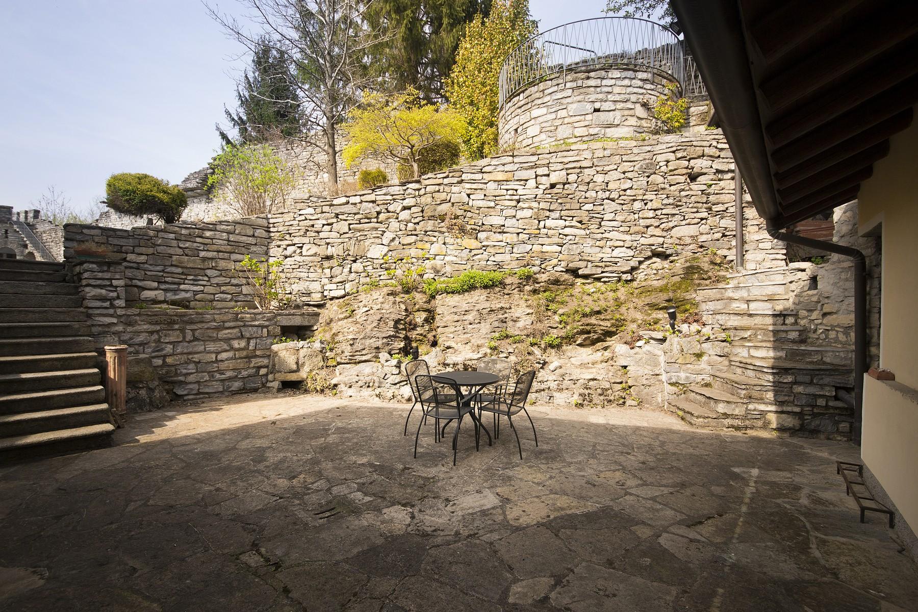 Villa in Vendita a Faggeto Lario: 5 locali, 600 mq - Foto 6