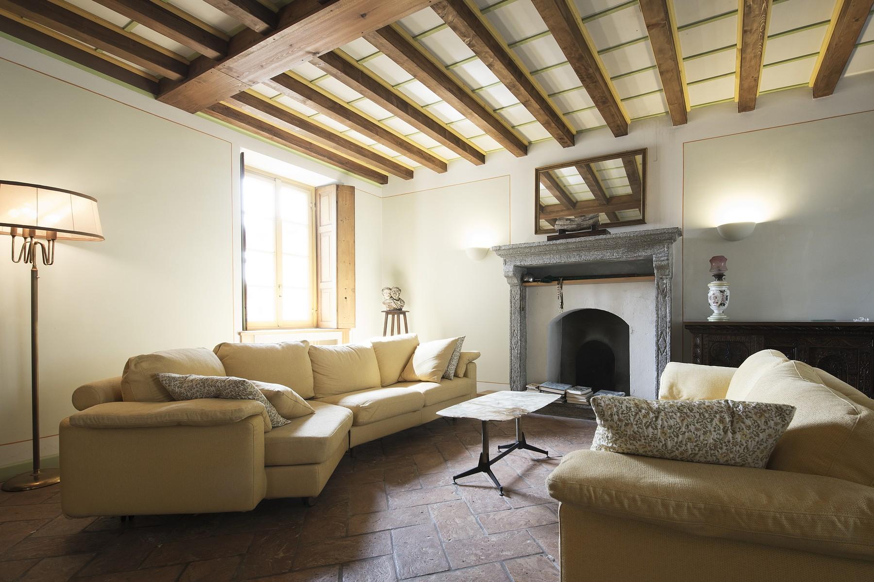 Villa in Vendita a Faggeto Lario: 5 locali, 600 mq - Foto 7