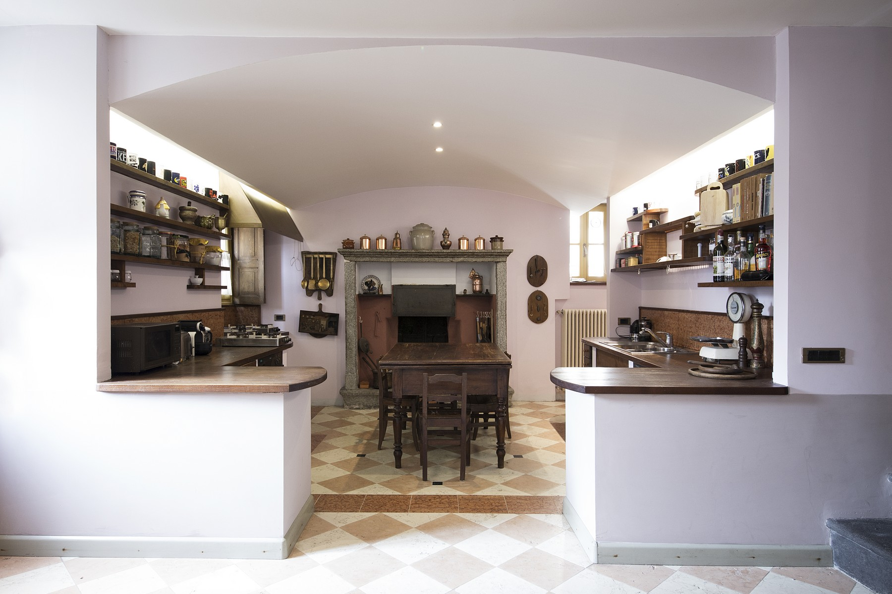 Villa in Vendita a Faggeto Lario: 5 locali, 600 mq - Foto 8
