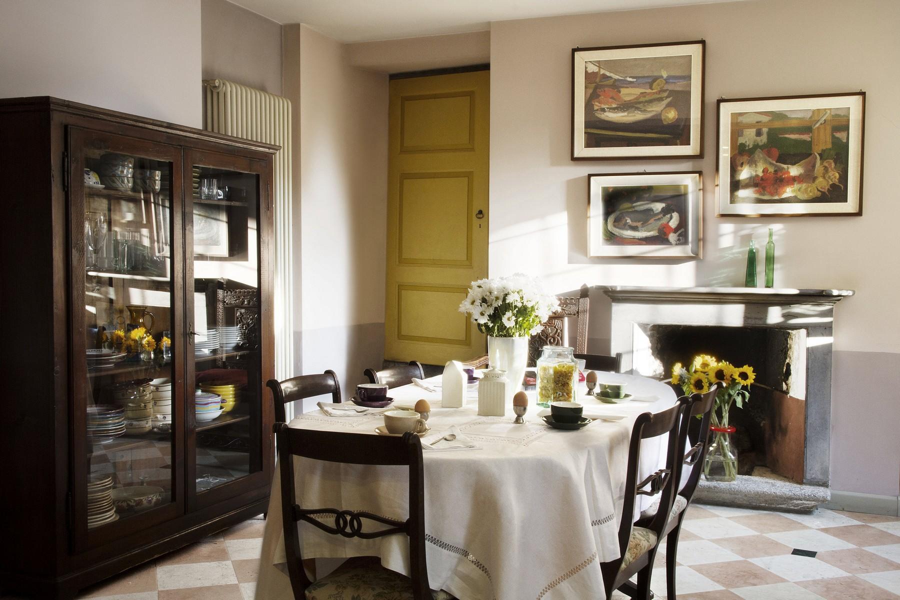 Villa in Vendita a Faggeto Lario: 5 locali, 600 mq - Foto 9