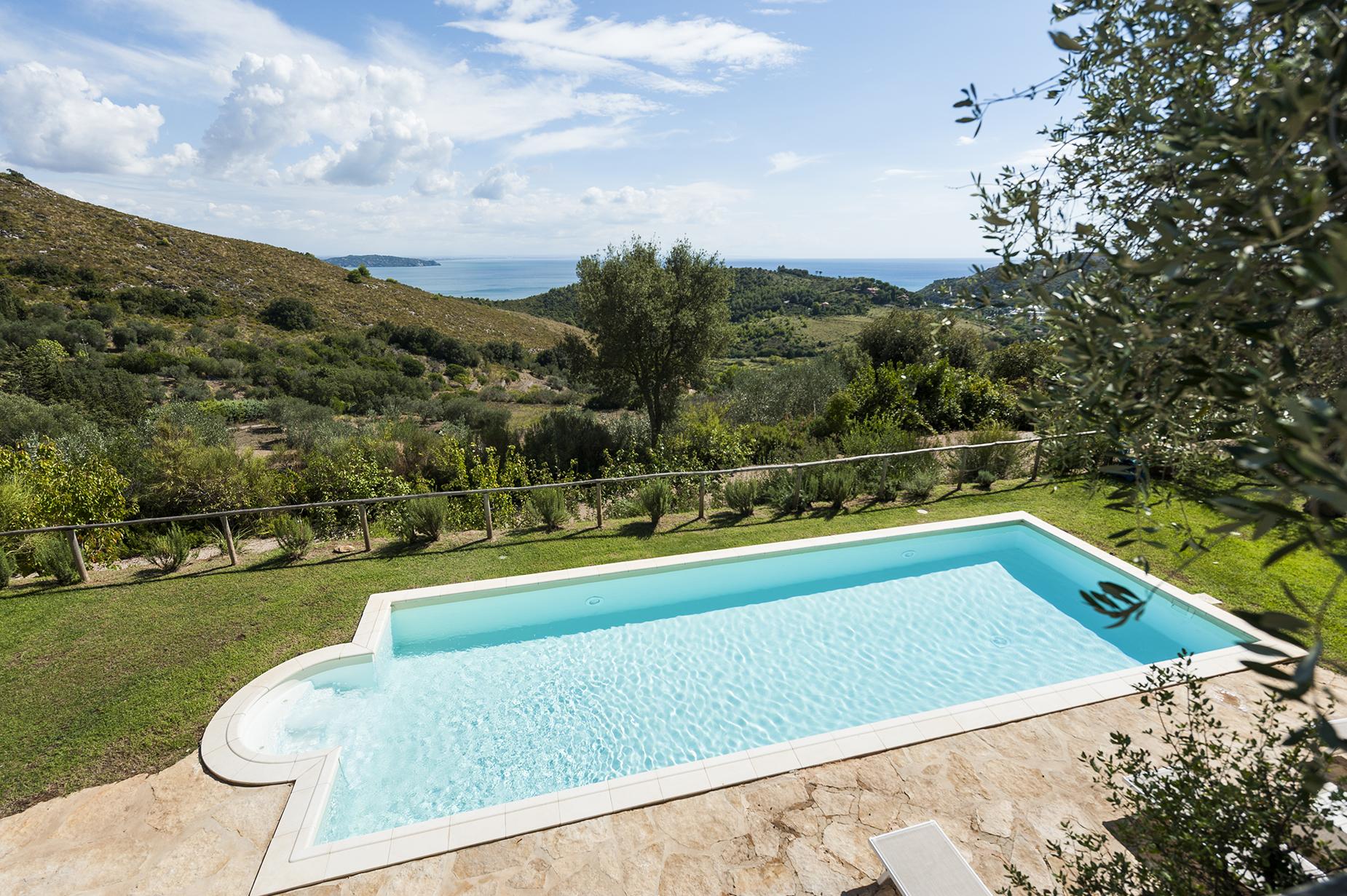 Villa in Vendita a Monte Argentario: 5 locali, 400 mq - Foto 2