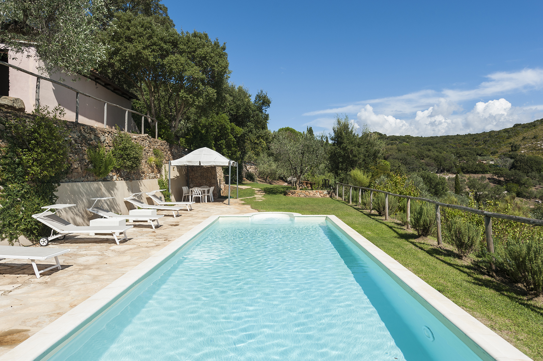 Villa in Vendita a Monte Argentario: 5 locali, 400 mq - Foto 4